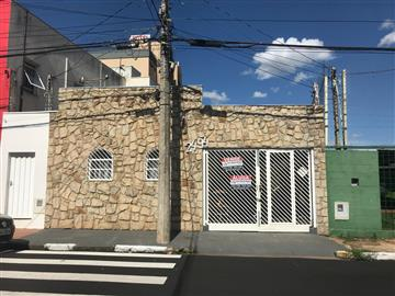 Casas Araraquara/SP