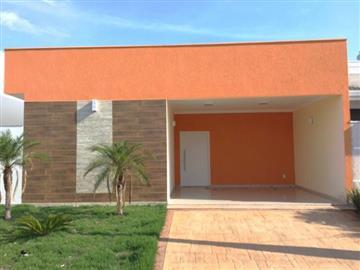 Casas em Condomínio Araraquara