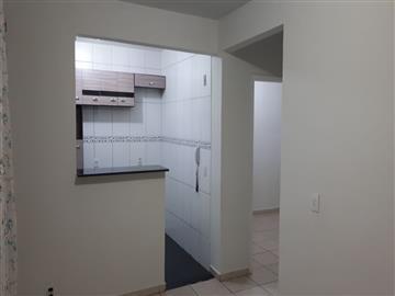 Apartamentos em Condomínio Araraquara