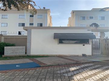 Apartamentos Jardim Imperador R$ 160.000,00
