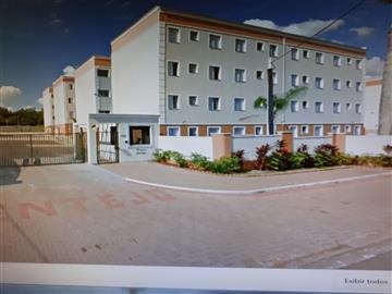 Apartamentos em Condomínio Jardim Residencial Elvio Lupo R$ 870,00