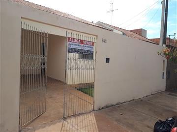 Casas Jardim Santa Rosa R$ 790,00