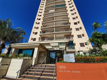 Apartamentos Centro R$ 680.000,00