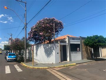 Casas Comerciais Araraquara/SP