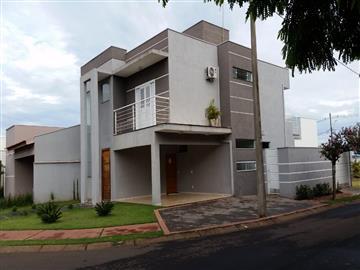 Casas em Condomínio Araraquara/SP