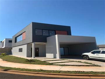 Casas em Condomínio Residencial Village Damha R$ 3.500,00