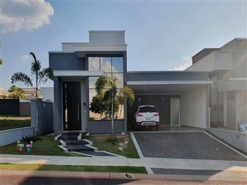 Casas em Condomínio Condominio quinta dos tipoanas R$ 950.000,00