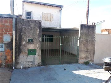 Casas Jardim América Vila Xavier R$ 560,00