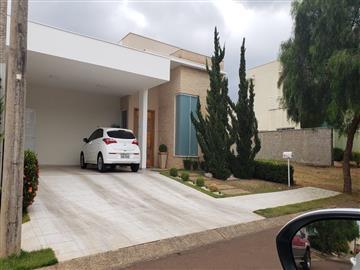 Casas em Condomínio Residencial Vilage Dhama I R$ 780.000,00