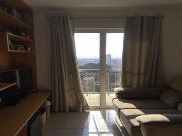 Apartamentos Sacomã R$300.000,00