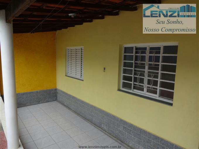 Casas em Bragança Paulista no bairro Planejada II