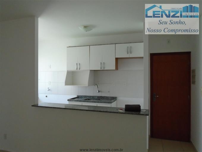 Apartamentos em Bragança Paulista no bairro Residencial das Ilhas