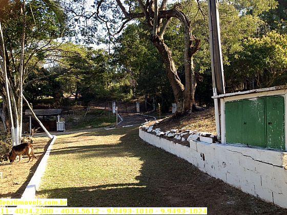 Sítios em Amparo no bairro Jardim Seabra
