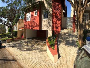 Casas em Condomínio no bairro Residencial Euroville na cidade de Bragança Paulista