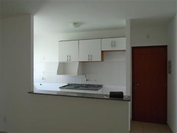 Apartamentos no bairro Residencial das Ilhas na cidade de Bragança Paulista