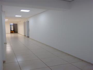 Salas Comerciais  Bragança Paulista R$1.300,00
