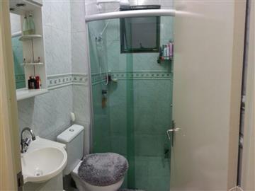 Apartamentos  Bragança Paulista R$150.000,00