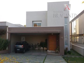 Casas em Condomínio Bragança Paulista