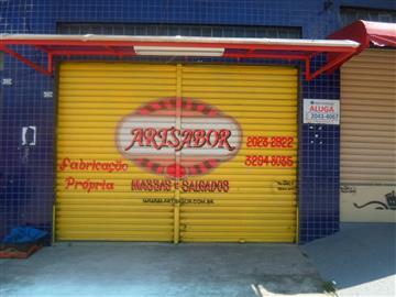 Salas Comerciais Ponte Rasa R$1.000,00