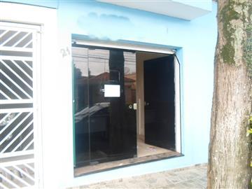 Conjuntos Comerciais Jardim São Carlos R$1.500,00