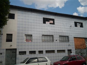 Salões Comerciais Vila São Francisco R$1.800,00