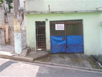 Casas Vila Ramos R$650,00