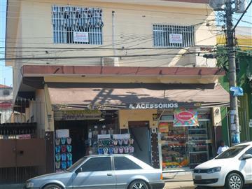Salas Comerciais Parque Guarani R$600,00