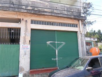 Salões Comerciais Vila Verde R$800,00