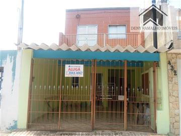 Casas Parque Guarani R$550,00