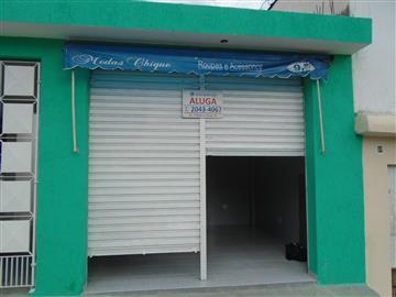 Salões Comerciais Parque Guarani R$500,00