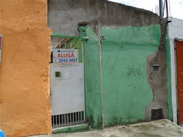 Casas Jardim das Camelias R$700,00