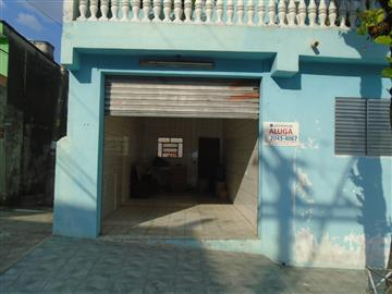 Salões Comerciais Parque Guarani R$560,00