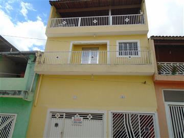 Casas Jardim das Camelias R$510,00