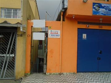 Casas Jardim Matarazzo R$500,00