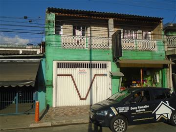 Casas Parque Guarani R$850,00