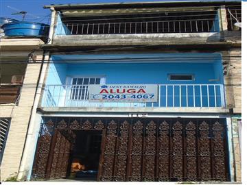 Casas Jardim Romano R$1.200,00