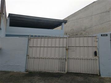 Casas Ponte Rasa R$750,00
