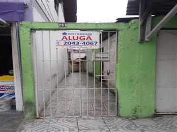 Casas Parque Guarani R$750,00