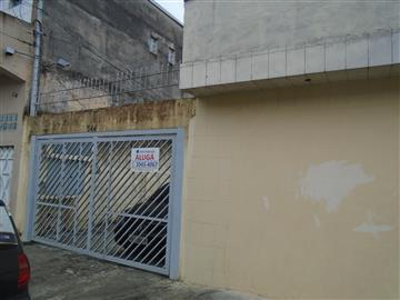 Casas Burgo Paulista R$850,00