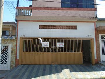 Casas com Salões Vila Verde R$1.200,00