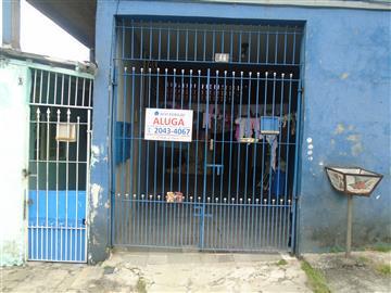 Casas Parque Guarani R$500,00