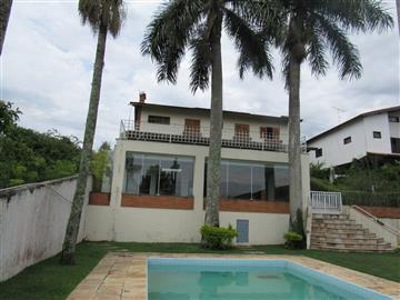 Casas em Condomínio Arujá R$3.500,00