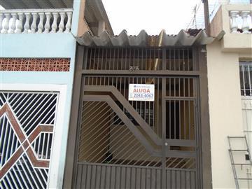 Sobrados Parque Guarani R$1.600,00