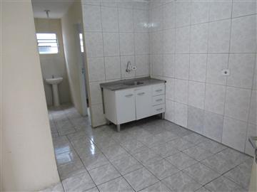 Casas Jardim São Nicolau R$650,00