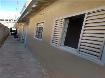 Casas Jardim das Camelias R$550,00