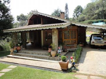 Casas Monte Verde/MG