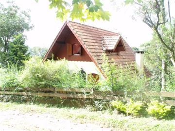 Casas  Monte Verde R$1.500,00