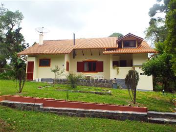 Casas  Monte Verde R$2.500,00