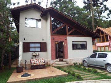 Condomínios Fechados  Monte Verde R$520.000,00