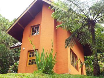 Chalés  Monte Verde R$260.000,00